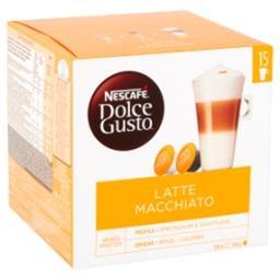 Latte Macchiato 30 Capsules