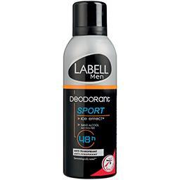Déodorant anti-transpirant - sport
