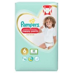 Couches-Culottes  Premium Active Fit Pants, Taille6...