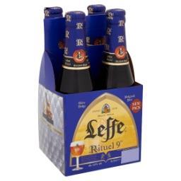 Rituel Bière Belge