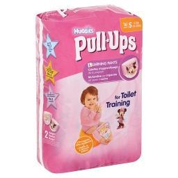 Pull ups - culottes d'apprentissage de la propreté -...