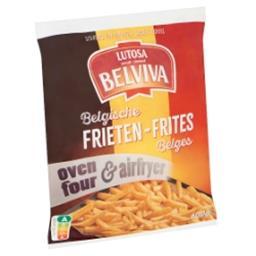 devient Belviva - Frites Belges au Four