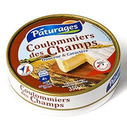 Coulommiers des champs - fromage