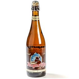 Grand cru - bière de monastère blonde