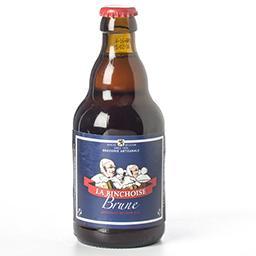 Bière belge artisanale brune