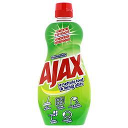 Nettoyant ménager - multi-surfaces - fraîcheur citro...