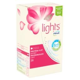 Lights - protèges-slip discrets - feelfresh technolo...