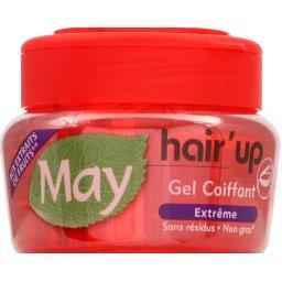 Hair'up - Gel coiffant fixation extrême