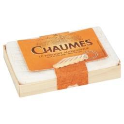 Le grand caractère - fromage crémeux
