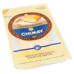 Grand classique - fromage trappiste - 5 tranches