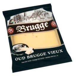 Vieux brugge - fromage en bloc