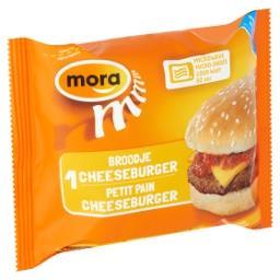 Petit Pain Cheeseburger