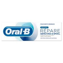 Répare Gencives Et Émail Original Dentifrice