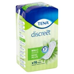 Lady Discreet Mini Plus serviettes
