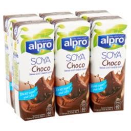Soya Drink Choco