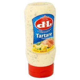 Sauce tartare sweet onion