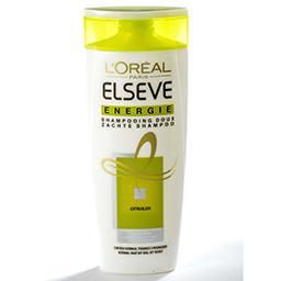 Elsève shampooing doux energie - citrus.cr - cheveux...