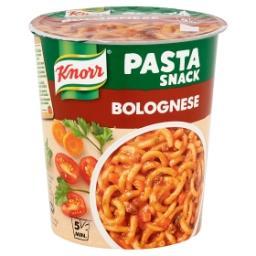 Snack Pot Spaghetti Bolognese