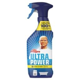 Ultra Power Spray Nettoyant Multi-Usages Citron