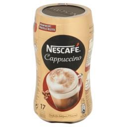 Cappuccino - café soluble