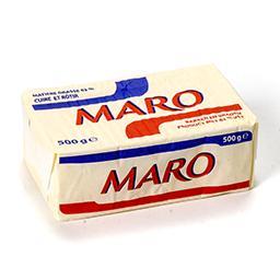 Margarine pour cuire et rôtir