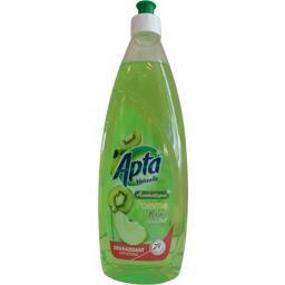 Vaisselle - Liquide vaisselle Aromatique pomme kiwi