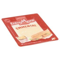 Emmental 10 Tranches