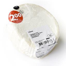 Fromage de chèvre à croûte fleurie - 45%