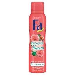 Spray déodorant Paradise Moments - Hibiscus Scent - ...