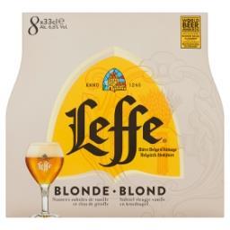 Blonde Bouteilles