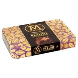 Multipack Glace Chocolate Noisette Praliné