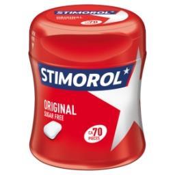 Chewing gum sans sucre original