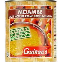 Moambe - sauce noix de palme