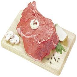 Côte à l'os de bœuf