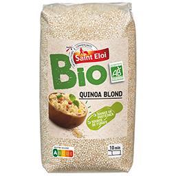 Quinoa blond BIO