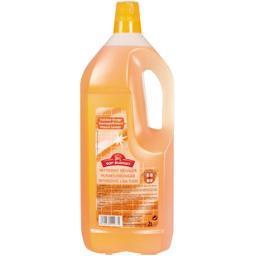 Nettoyant ménager fraîcheur orange