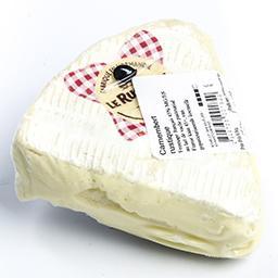 Camembert le rustique - fromage français au lait de ...