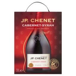 Cabernet - Syrah - Pays d'Oc - vin rouge fruité et é...