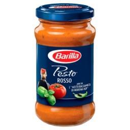 i Pesti Pesto Rosso
