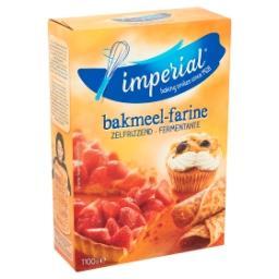 Farine fermentante