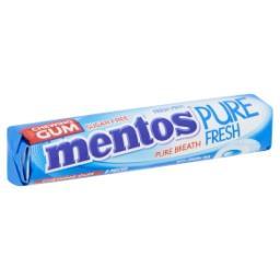 Gum Pure Fresh Fresh Mint Rol 8 Pièces 15,5 g
