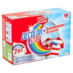Décolor Stop + Détacheur 2 in 1