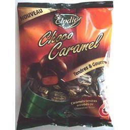 Choco caramels - caramels tendres enrobés de chocola...
