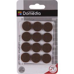 Feutres adhésif ronds D22 mm