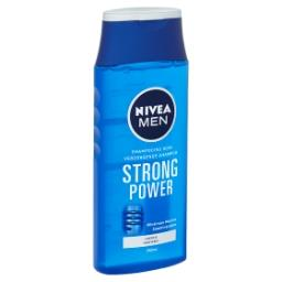 Shampooing - strong power - cheveux normaux