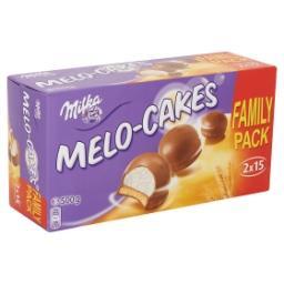 Melo-cakes - biscuit et fourrage confiseur - family ...