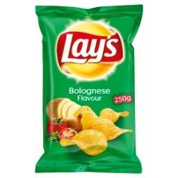 Chips bolognese originale