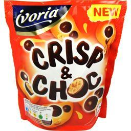 Bonbon crisp & choc
