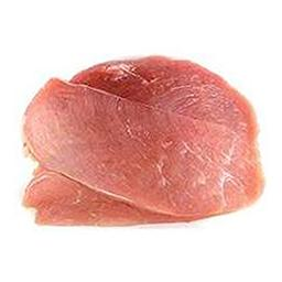 Escalopes de porc