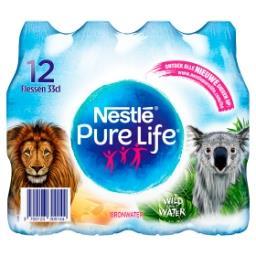 Pure life - eau de source